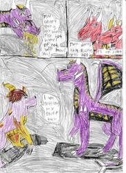 Legend of dragon: Outcast:Pg 93