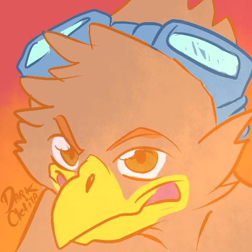 003 - Rick eagle