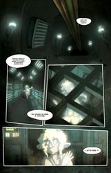 The Sprawl - LOG:02 - Page 78