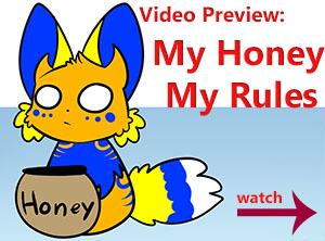 Animation: My Honey My Rules