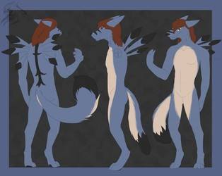 Kai Reference sheet