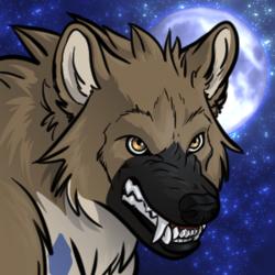 Arrow werewolf