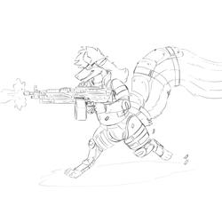 Skunkforcer