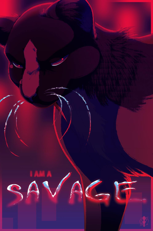 Most recent image: SAVAGE