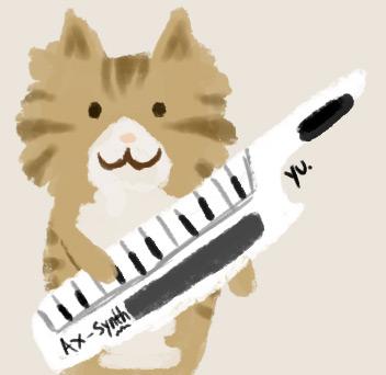 Keytar Kat