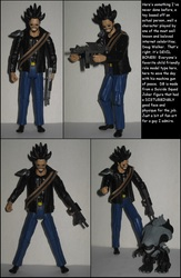 Wakeangel2K1 custom: Devil Boner