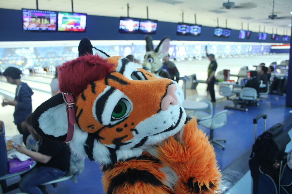 USA Bowl bowling furmeet - December 2015