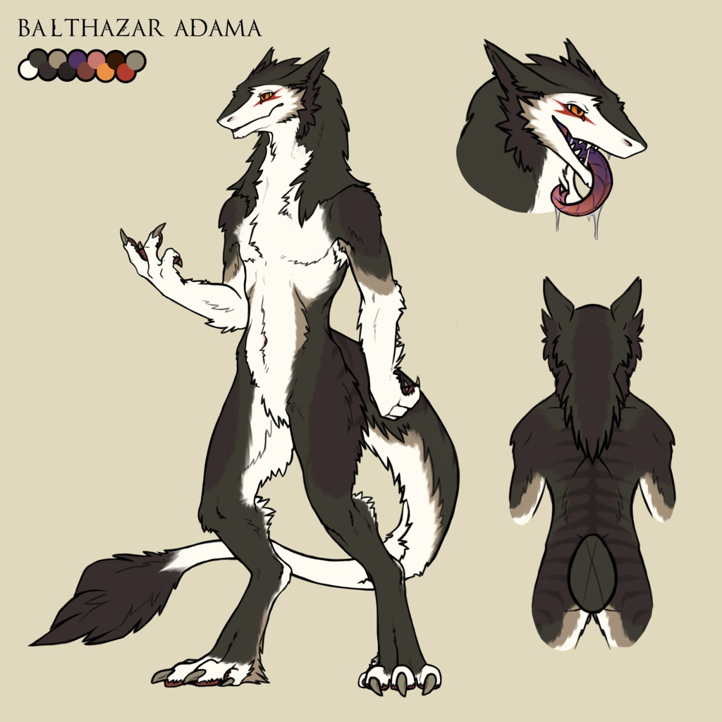 Balthazar's Reference