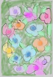 Flowering Doodle