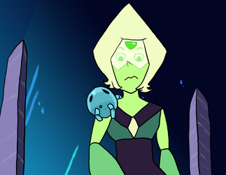 SU Peridot Screencap redraw