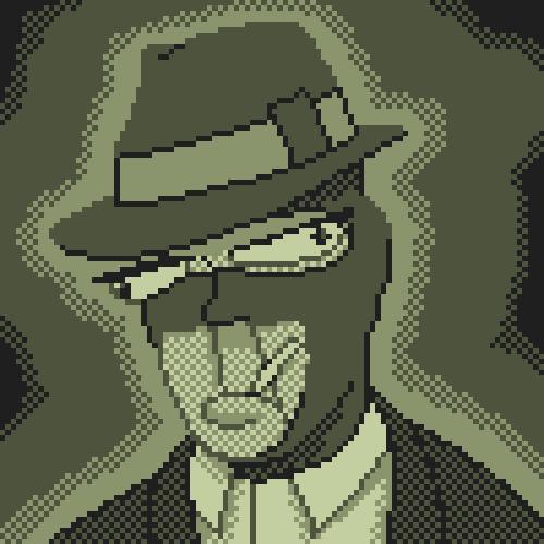 Gameboy Spy