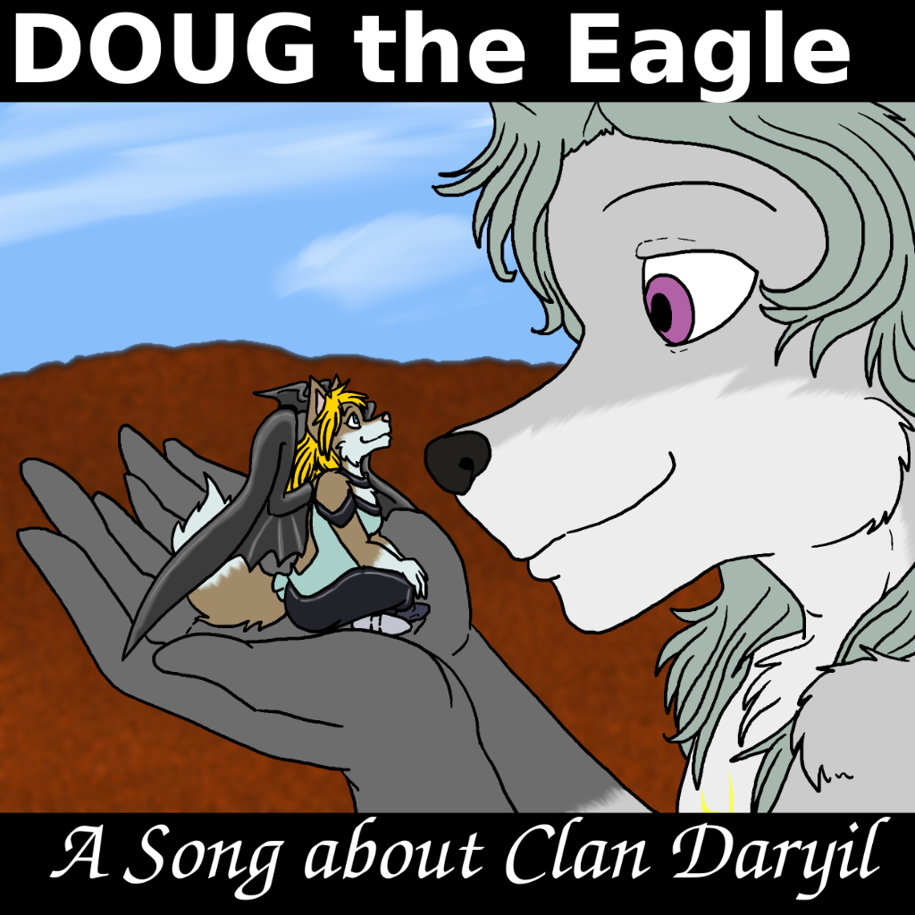 A Song about Clan Daryil (take 1)