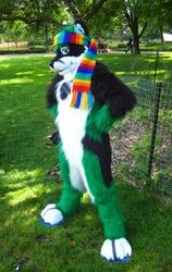 DaFox the Green