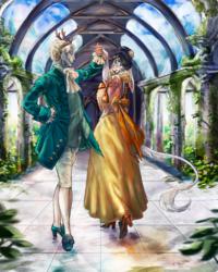 La Danse - Coloured