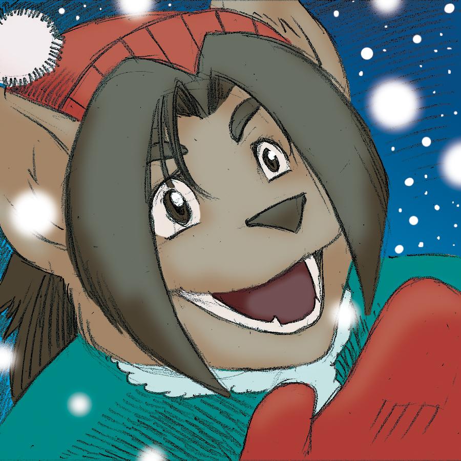 Holiday Icon, Nikki