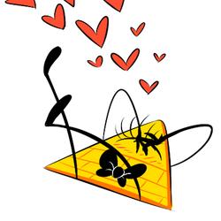 Bill loves you