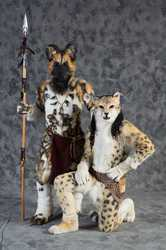 African Hunters - FC 2014
