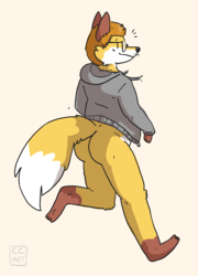 Booty [commission]