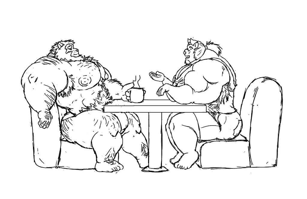 Most recent image: Tea Time