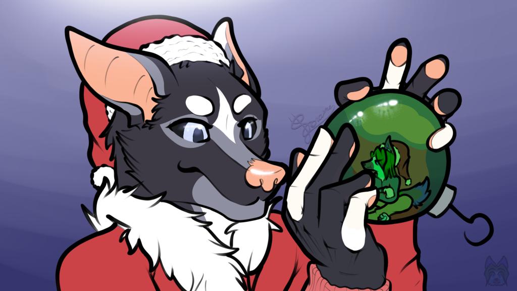 Early Micro Christmas [Discord Raffle]