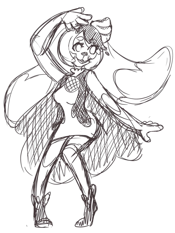 Waffle [Sketch]
