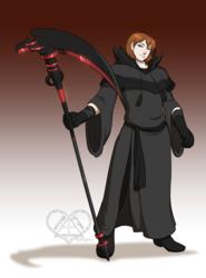 [C] Scythe Robes