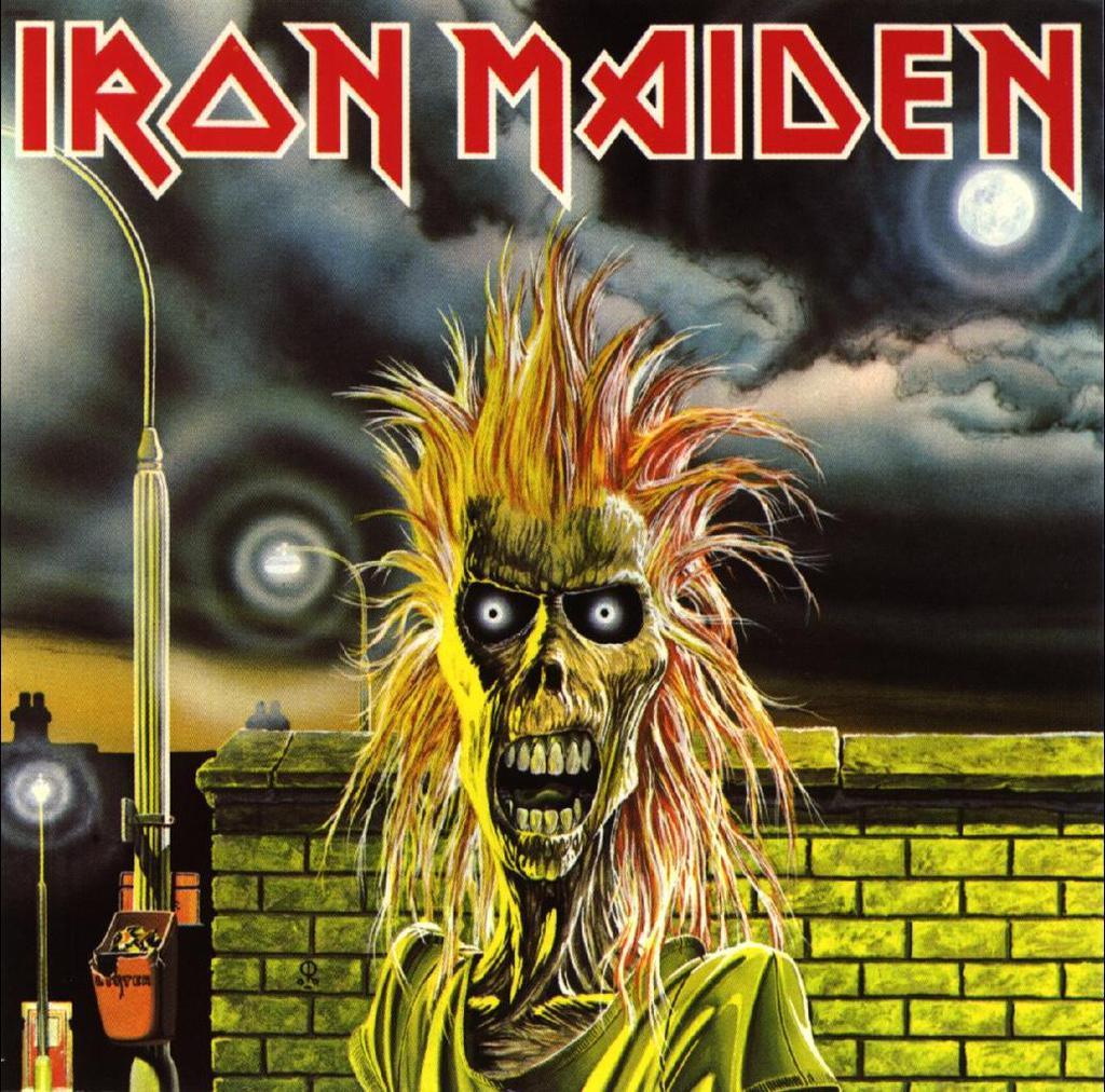 Prowler (Iron Maiden)