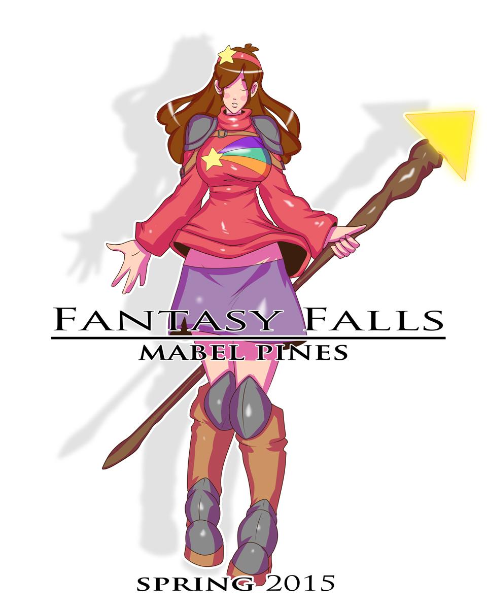 FantasyFalls Mabel