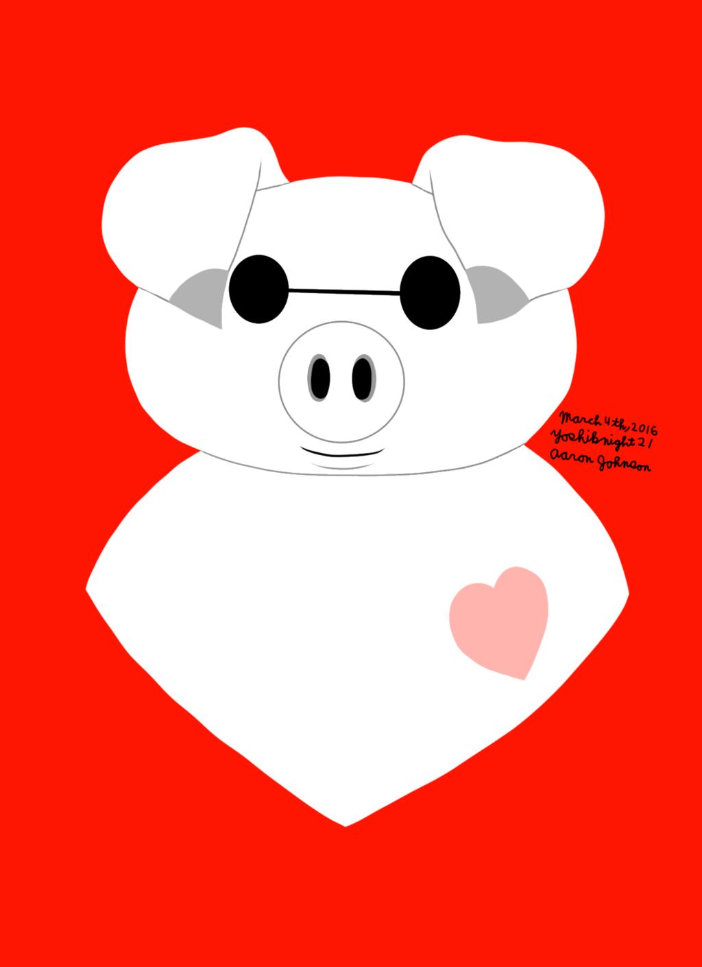 Pigmax (Disney)