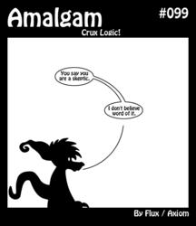 Amalgam #099