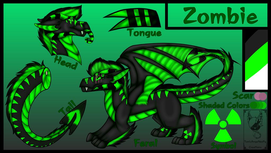 Most recent image: Zombie ref!