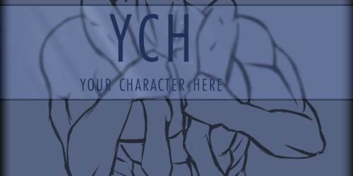 Couples YCH 2 Feb 2017 - closed