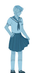 sailor uniform