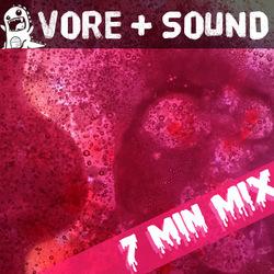 7 Minute Medley (POV vore audio)
