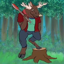 Moose Jack