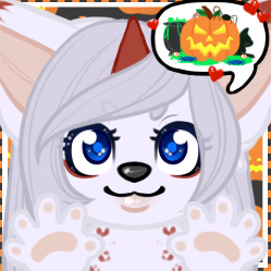 By Azolin, Fall Toebeans Icon