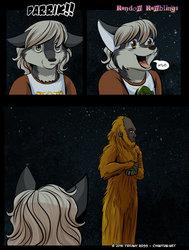 Random Ramblings - Darrik - Page 10