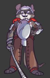 Commission: RatSlayer