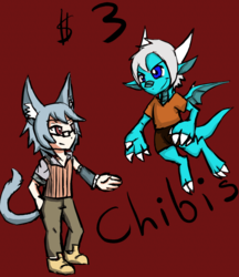 $3 Chibi Special!!!