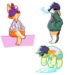 Dogwear 2