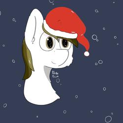 Darth Christmas YCH