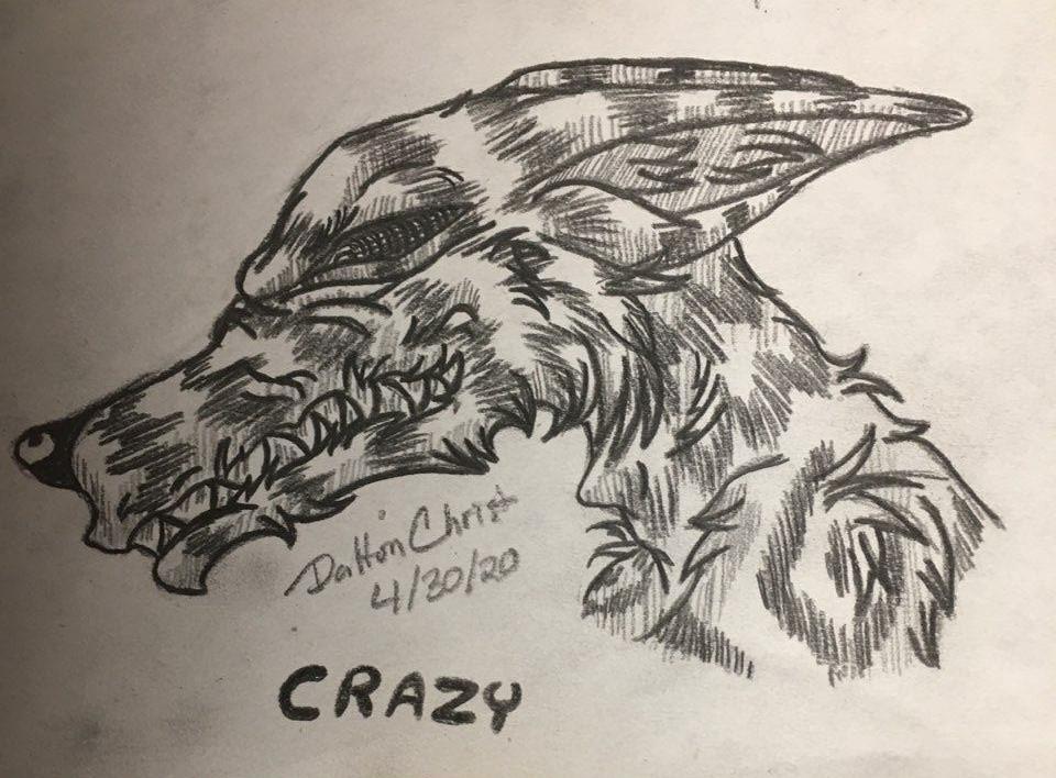 Beastars Style Crazy!