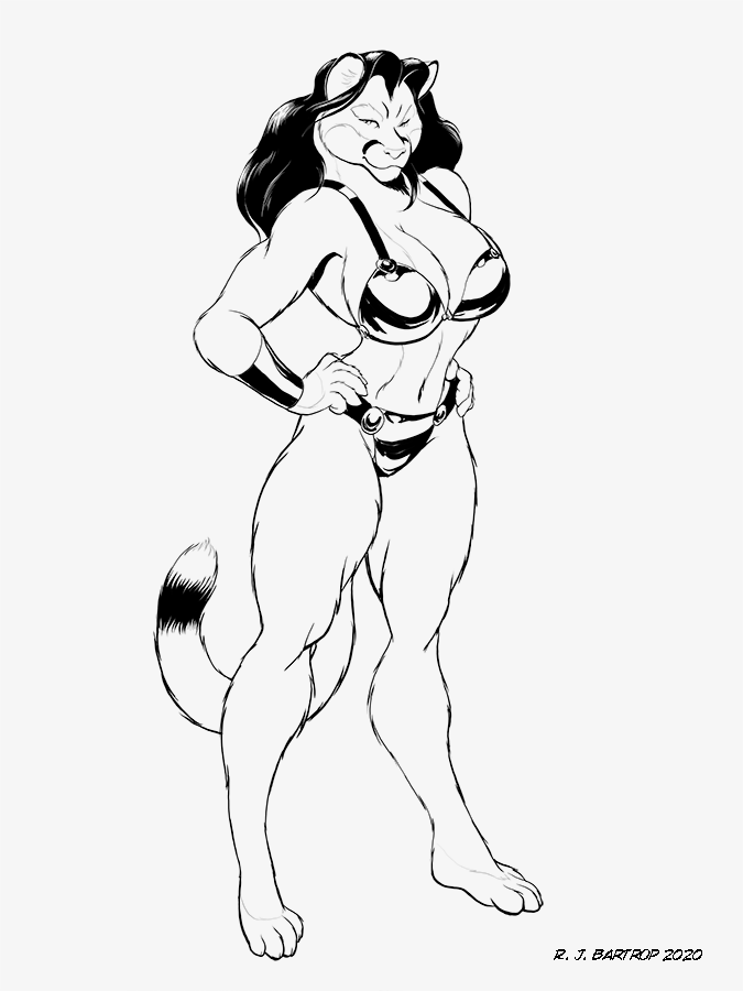 [Commission] Diana