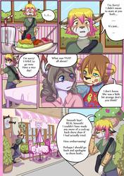 Shine page 5