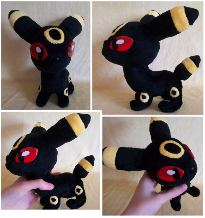 Umbreon plush
