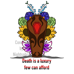 [P]Death Is A Luxury