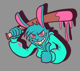 Slugger Bun