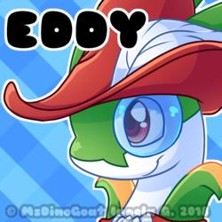 Eddy icon