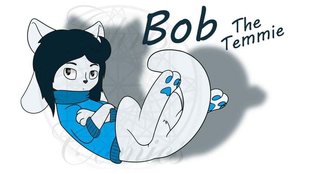 Most recent image: Bob the Best Tem