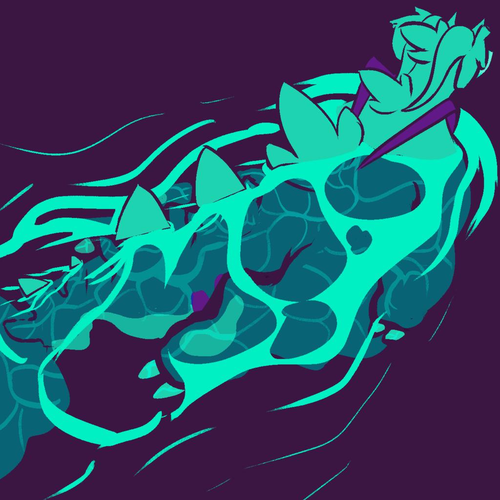Swimmingking